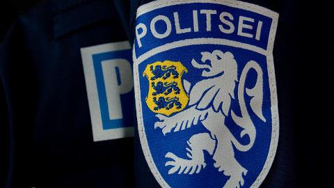 Kurjategija röövis relvaähvardusel Narva apteegist 60 eurot