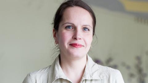 Jõhvi põhikooli direktor Liina Mihkelson  on sellest nädalast ametist prii.