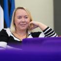 Jõhvi gümnaasiumi direktoriks valiti Tatjana Ait