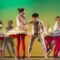 Üheteistkümnes balletifestival tuleb senistest modernsem