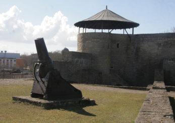 Narva muuseumikonfliktis terendab vaherahu
