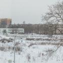 Põhiomanikku vahetanud Jõhvi pargikeskuse ehitus on algamas