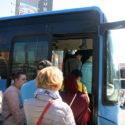 Otsustatud: Ida-Virumaa läheb üle tasuta ühistranspordile