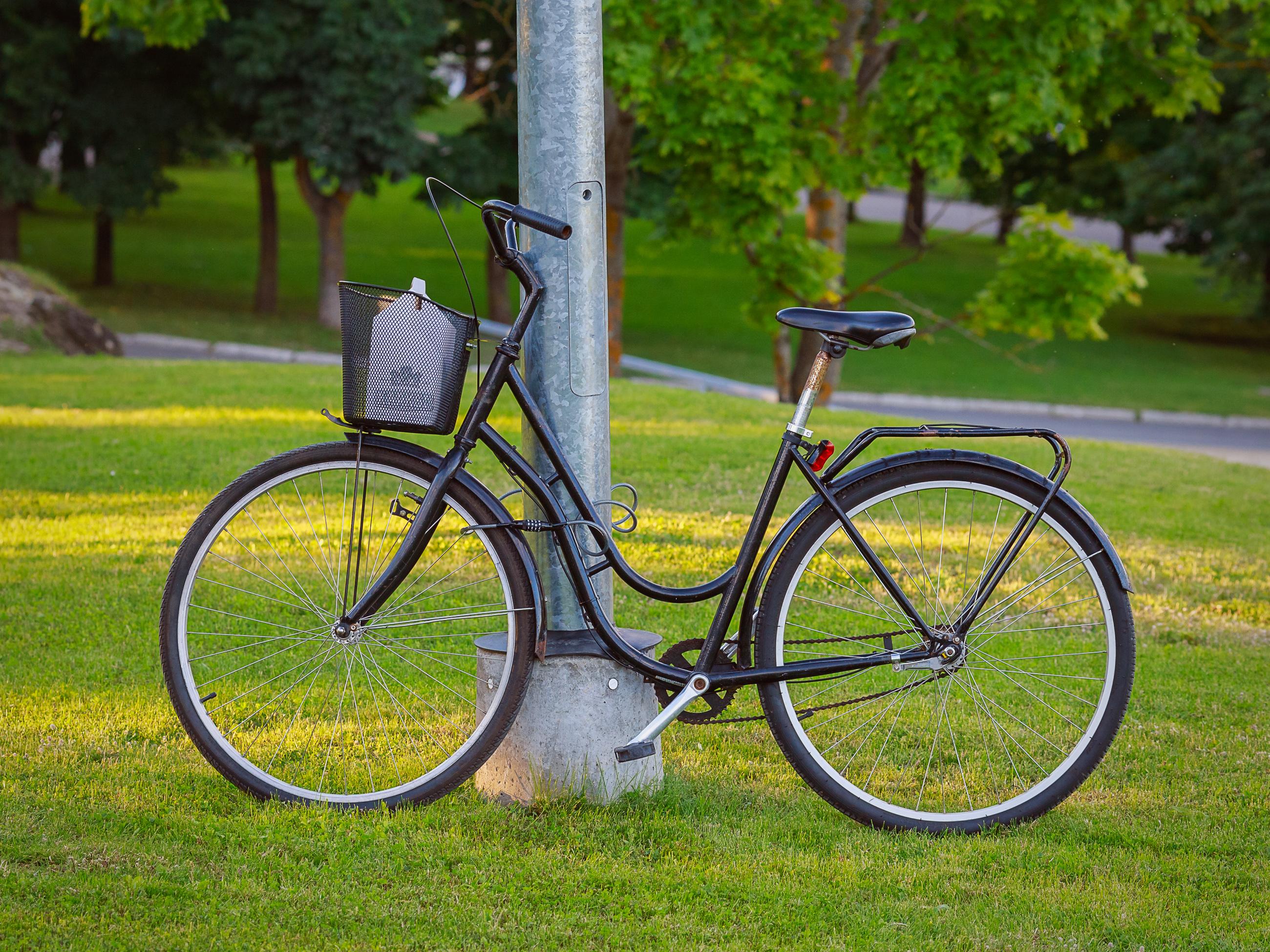 Telli Põhjarannik ja võida 500 eurot väärt jalgratas