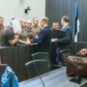 Vanglamässus osalejad said karistada, riigi kanda jäi 2 senti