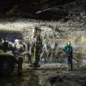 Lüganuse vald otsustab kolmapäeval Uus-Kiviõli kaevandusloa üle