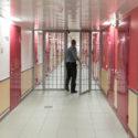 Viru vangla kinnipeetavad protestivad taas